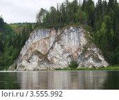 Камень Гусельный.