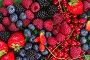 Спелые свежие ягоды, фото № 6550132, снято 9 сентября 2014 г. (c) Ярмолович Анастасия / Фотобанк Лори