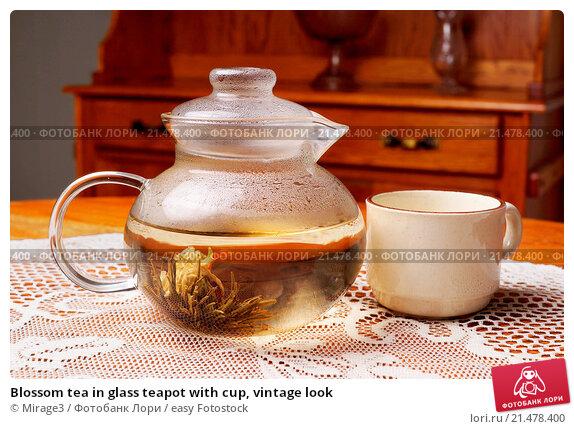 Как вываривать чай