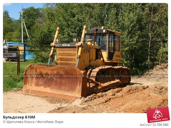 Предлагается новый бульдозер б10м21111-е - фотографии, характеристики, доставка