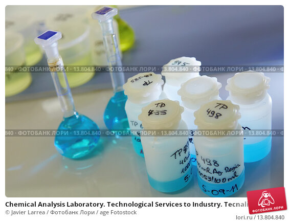 research paper analytical chemistry