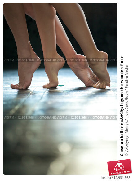 Podiatrist thomas novella remembers one of his first interactions with dancer feet