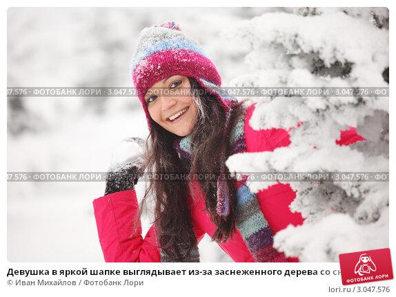 картинки девушка зимой на скамейке