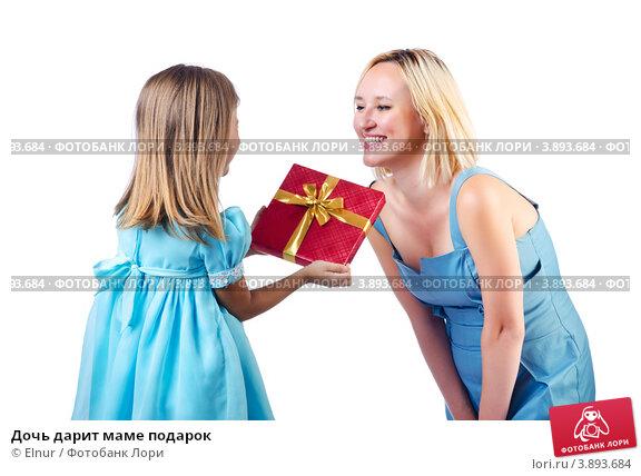 Подарок для мамы на рождество