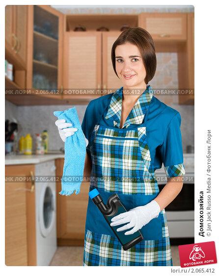 lichnie-foto-domohozyaek