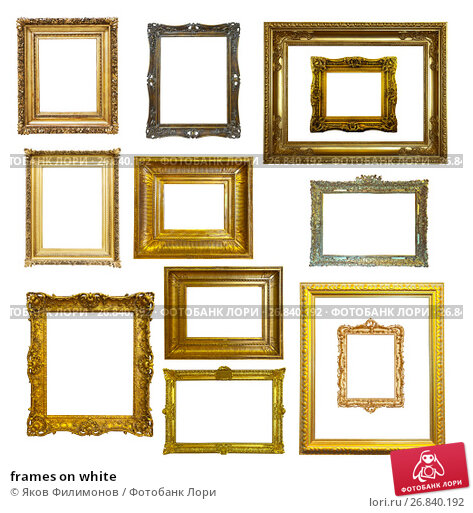 Unique Picture Frames amp Gallery Frames  Anthropologie