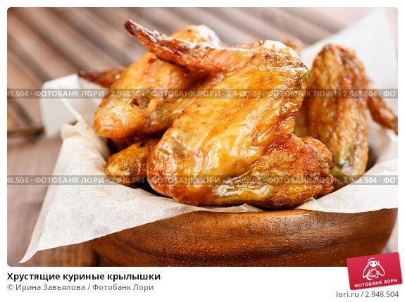 Вкусные крылышки сковороде рецепт фото
