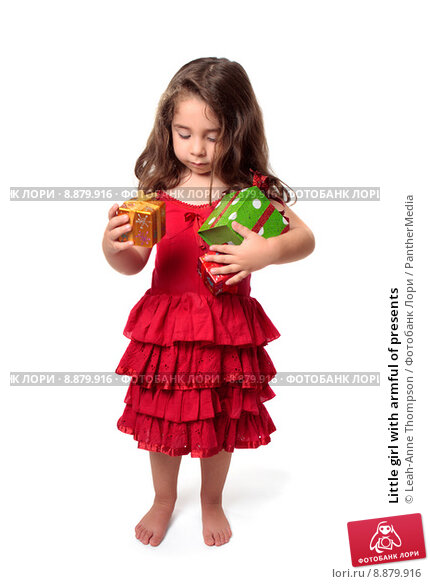 Что подарить на 5 лет девочке