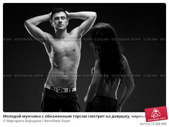 Фото с голым торсом мужчины 16755 фотография