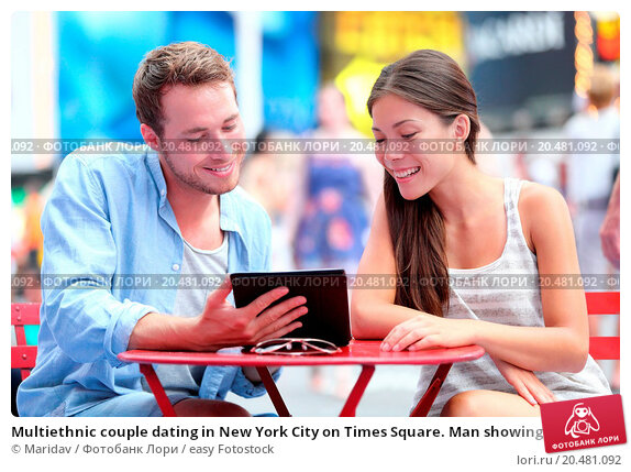Online dating death new york