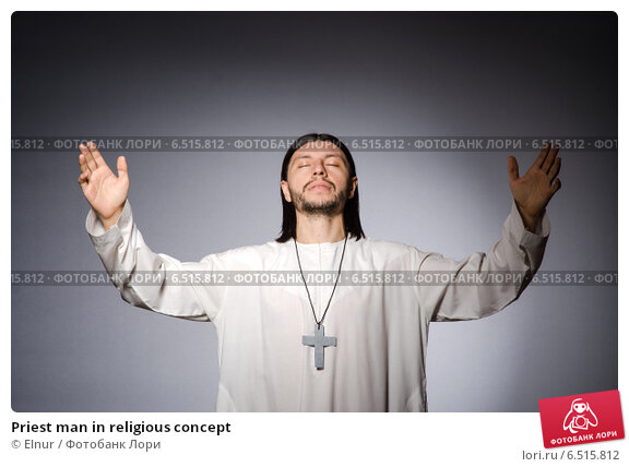 man Dating a religious