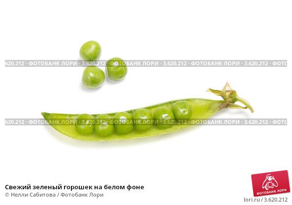 Горошек зеленый при беременности