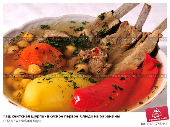 Самые вкусные блюда из баранины