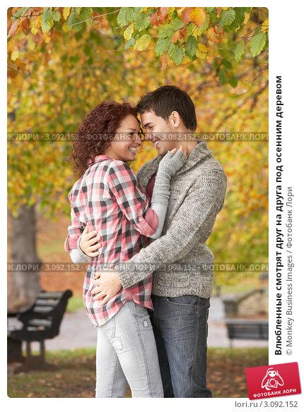 любительские фото молодых пар