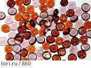 Купить «Фон из стеклянных шариков», эксклюзивное фото № 860, снято 28 февраля 2006 г. (c) Ирина Терентьева / Фотобанк Лори