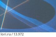Купить «Абстрактный голубой фон», фото № 13972, снято 29 августа 2006 г. (c) Ольга Красавина / Фотобанк Лори