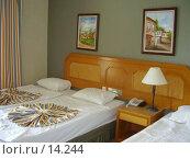Кровать (2006 год). Редакционное фото, фотограф Макс / Фотобанк Лори