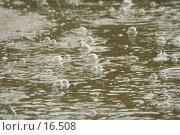 Купить «Осадки в виде дождя», фото № 16508, снято 23 июля 2005 г. (c) Захаров Владимир / Фотобанк Лори