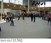Катание на коньках (2007 год). Редакционное фото, фотограф Макс / Фотобанк Лори