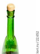 Купить «Бутылка с пробкой», фото № 22652, снято 11 марта 2007 г. (c) Угоренков Александр / Фотобанк Лори