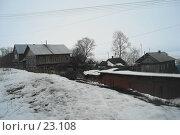 Ростов.Озеро Неро зимой. (2007 год). Стоковое фото, фотограф Аврам / Фотобанк Лори