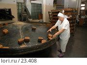 Купить «Хлебокомбинат», фото № 23408, снято 6 сентября 2006 г. (c) 1Andrey Милкин / Фотобанк Лори