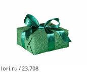 Купить «Подарок», фото № 23708, снято 17 февраля 2019 г. (c) Сергей Лаврентьев / Фотобанк Лори