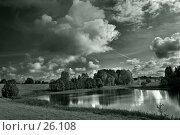 Купить «Вечернее небо», фото № 26108, снято 23 мая 2018 г. (c) Aleksander Kaasik / Фотобанк Лори