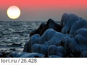 Купить «Лед и пламя», фото № 26428, снято 24 мая 2018 г. (c) Владимир Серебрянский / Фотобанк Лори