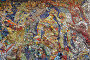 Мозаика с людьми, фон, фото № 33116, снято 15 апреля 2007 г. (c) Vladimir Fedoroff / Фотобанк Лори
