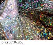 Купить «Абстрактный фон - волшебные цвета радуги», фото № 36860, снято 23 апреля 2007 г. (c) Петрова Ольга / Фотобанк Лори