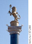 Купить «Красноярск, символ города», эксклюзивное фото № 37244, снято 2 октября 2005 г. (c) Ирина Терентьева / Фотобанк Лори