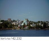 Купить «Воронеж. Правый берег», фото № 42232, снято 5 июня 2004 г. (c) Дмитрий Сарычев / Фотобанк Лори