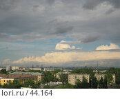 Скоро дождь. Стоковое фото, фотограф Коннов Георгий / Фотобанк Лори