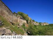 Купить «Чуфут-Кале», фото № 44660, снято 13 мая 2007 г. (c) Михаил Баевский / Фотобанк Лори