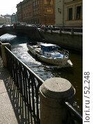 Купить «Санкт-Петербург, Зимняя канавка», фото № 52248, снято 23 августа 2006 г. (c) Александр Секретарев / Фотобанк Лори