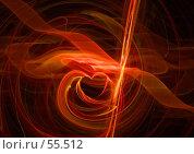 Купить «Абстрактный фон с сердцем», фото № 55512, снято 18 августа 2018 г. (c) Валерия Потапова / Фотобанк Лори