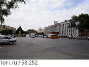 Купить «Махачкала - привокзальная площадь», фото № 58252, снято 25 июня 2007 г. (c) Ларина Татьяна / Фотобанк Лори