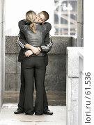 Купить «Поцелуи под дождем. Kisses in a rain», фото № 61536, снято 3 июля 2006 г. (c) Морозова Татьяна / Фотобанк Лори