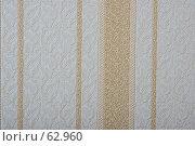 Купить «Текстура и фактура бумажных обоев», фото № 62960, снято 24 июня 2007 г. (c) Harry / Фотобанк Лори