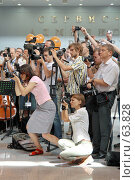 Фотографы. Стоковое фото, фотограф Ivan I. Karpovich / Фотобанк Лори