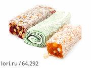 Купить «Десерт», фото № 64292, снято 23 марта 2019 г. (c) Угоренков Александр / Фотобанк Лори