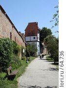 Купить «Германия. Донауворс. Городской пейзаж», фото № 64736, снято 16 июля 2007 г. (c) Александр Секретарев / Фотобанк Лори