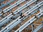 Крыша амфитеатра, фото № 65912, снято 25 марта 2017 г. (c) Вадим Кондратенков / Фотобанк Лори