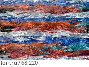 Купить «Бассейн с цветным дном», фото № 68220, снято 23 июня 2007 г. (c) Юрий Синицын / Фотобанк Лори
