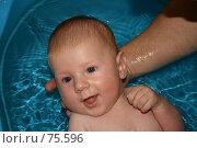 Купить «Малыш», фото № 75596, снято 23 августа 2007 г. (c) Юлия Смольская / Фотобанк Лори
