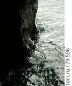 Купить «Прибой», эксклюзивное фото № 79596, снято 1 августа 2007 г. (c) Михаил Карташов / Фотобанк Лори