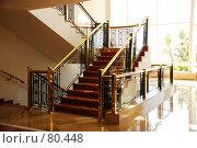 Купить «Лестница», фото № 80448, снято 23 августа 2007 г. (c) Лифанцева Елена / Фотобанк Лори