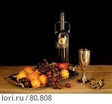 Купить «Вино», фото № 80808, снято 24 июня 2007 г. (c) Николай Федорин / Фотобанк Лори