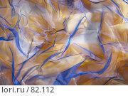 Купить «Органза», фото № 82112, снято 19 сентября 2006 г. (c) Иван Сазыкин / Фотобанк Лори
